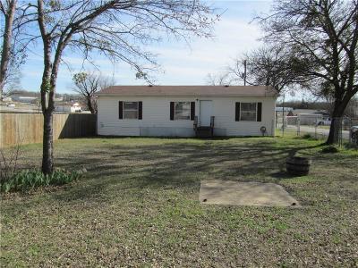 Bridgeport Single Family Home For Sale: 1202 Cobb Street