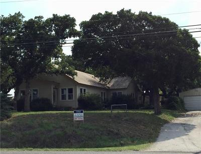 Graham Single Family Home For Sale: 684 Us Highway 380 W