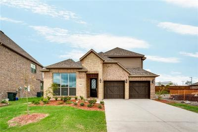 Rockwall, Fate, Heath, Mclendon Chisholm Single Family Home For Sale: 1539 Trowbridge Circle
