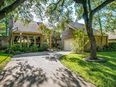 Plano Single Family Home For Sale: 1320 Chippewa Drive