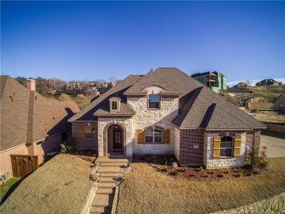 Arlington Single Family Home For Sale: 611 Rainbow Creek Court