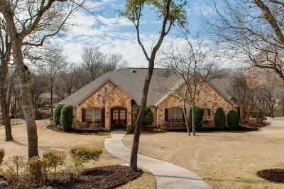 Single Family Home For Sale: 1429 Keeneland Hill Drive