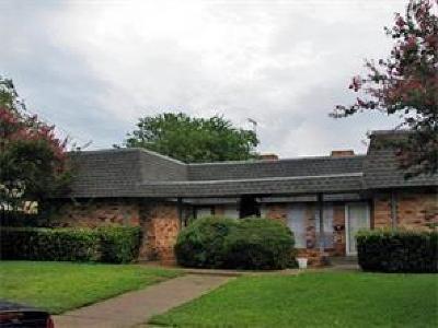Dallas Multi Family Home For Sale: 13427 Blossomheath Lane