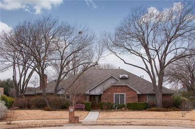 Plano Single Family Home For Sale: 6509 Apple Valley Place