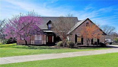 Single Family Home Active Kick Out: 14601 Meadowland Circle