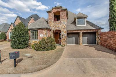 Single Family Home For Sale: 16210 Koi Pond Court