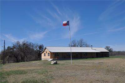 Dublin Farm & Ranch For Sale: 2650 Fm 1702