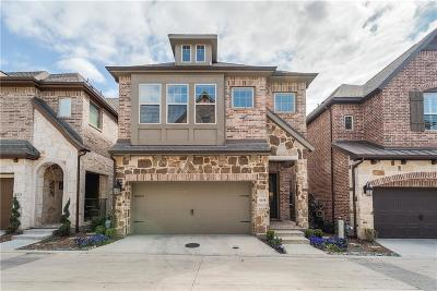 Dallas Single Family Home For Sale: 8658 Thorbrush Place