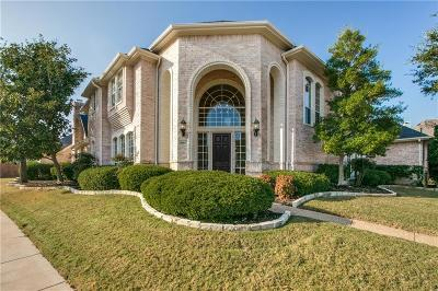 Flower Mound Single Family Home For Sale: 3901 Champions Court