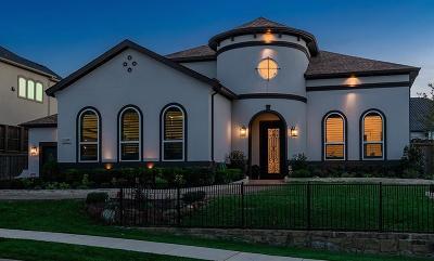 Frisco Single Family Home For Sale: 12193 Lazio Lane