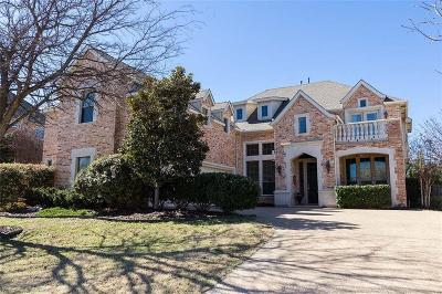 McKinney Single Family Home For Sale: 1304 Pecos Trail
