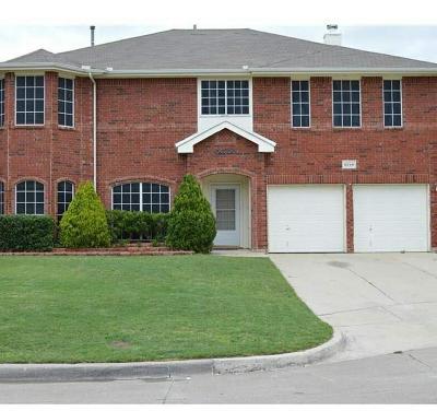 Single Family Home For Sale: 6748 Daren Drive