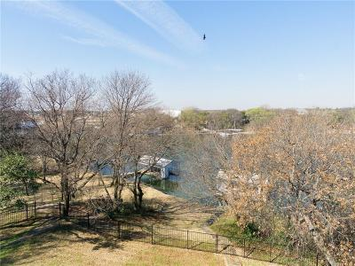 Fort Worth Single Family Home For Sale: 9321 Dosier Cove W