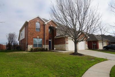 Fort Worth Single Family Home For Sale: 7235 Kentish Drive