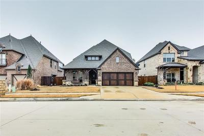 Fort Worth Single Family Home For Sale: 8400 Sandhill Crane Drive