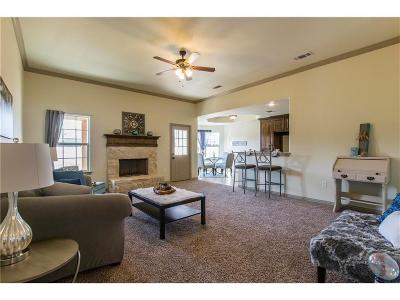 Wills Point Single Family Home For Sale: 608 Laurel Drive