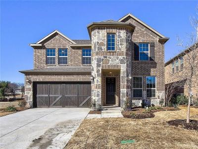 Irving Single Family Home For Sale: 3615 Hathaway Court