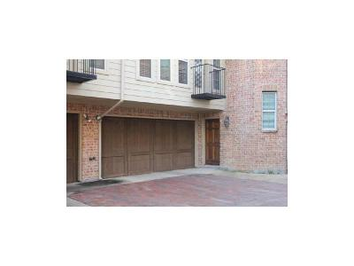 University Park Condo For Sale: 3108 Rosedale Avenue #B