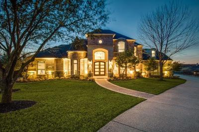 McKinney Single Family Home For Sale: 413 Windwood Court