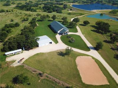 Dublin Farm & Ranch For Sale: 6159 County Road 371