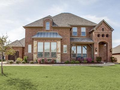Rockwall, Fate, Heath, Mclendon Chisholm Single Family Home For Sale: 817 Calm Crest Drive