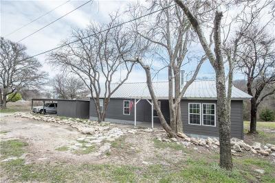 Single Family Home Active Option Contract: 116 N Mountain Ridge