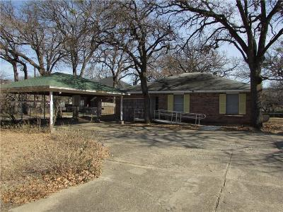 Irving Single Family Home Active Option Contract: 1316 Balleywood Road