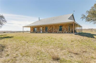 Aledo Farm & Ranch For Sale: 2695 Bear Creek Road