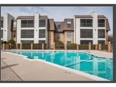 Dallas Condo For Sale: 11450 Audelia Road #196