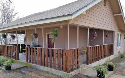 Godley Single Family Home For Sale: 8045 County Road 1009