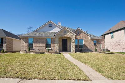 Rowlett Single Family Home Active Option Contract: 9105 Shipman Street