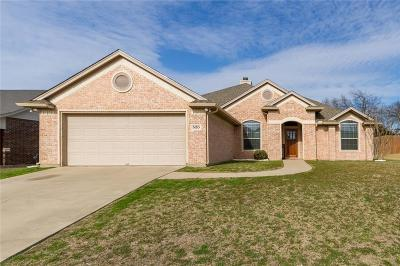 Godley Single Family Home For Sale: 520 McKittrick Court