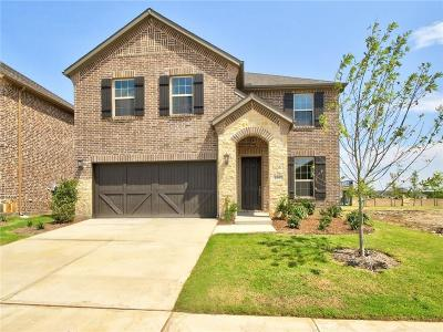 Carrollton Single Family Home For Sale: 2557 Durango Drive