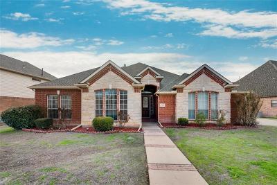 Arlington Single Family Home For Sale: 2132 Lindblad Court