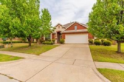 Forney Single Family Home For Sale: 210 Anns Way