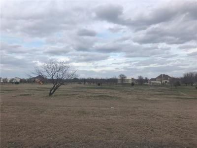 Rockwall, Royse City, Fate, Heath, Mclendon Chisholm Residential Lots & Land For Sale: 263 Eagle Pass