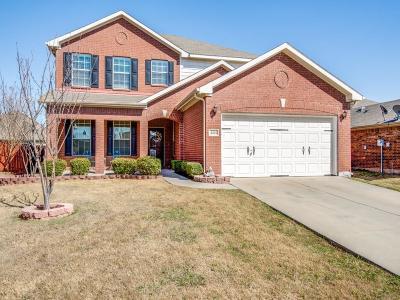 Melissa Single Family Home For Sale: 4404 Blackberry Road