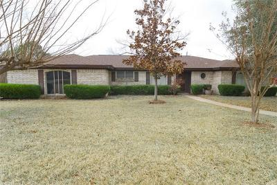Colleyville Residential Lease For Lease: 513 Eudaly Drive