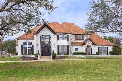 Southlake TX Single Family Home Active Option Contract: $885,900