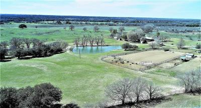 Erath County Farm & Ranch Active Option Contract: 7203 State Highway 220