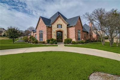 Single Family Home For Sale: 2104 Spring Meadow Trail