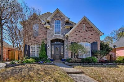 Arlington Single Family Home For Sale: 2116 Royal Dominion Court
