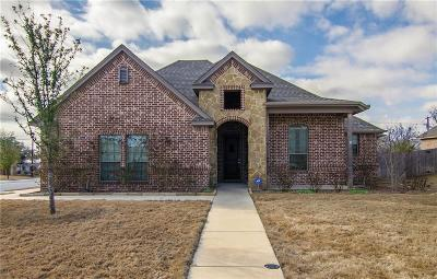 Willow Park Single Family Home Active Option Contract: 101 Whitetail Drive