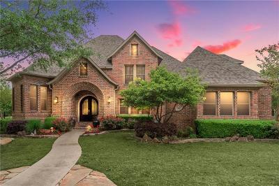 Fairview Single Family Home For Sale: 390 Oak Ridge Drive