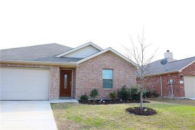 Frisco Single Family Home For Sale: 4305 Coney Island Drive
