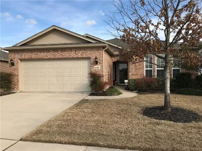 Frisco Single Family Home For Sale: 6698 Dewees Lane