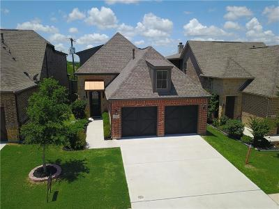 Aledo Single Family Home For Sale: 333 Post View Drive