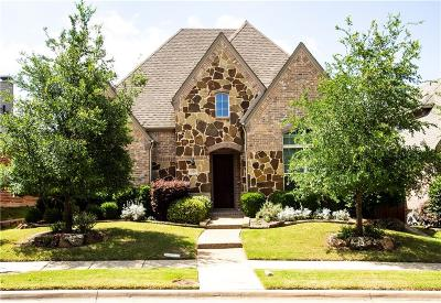 Allen  Residential Lease For Lease: 1205 Philip Drive