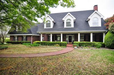 Melissa Single Family Home Active Option Contract: 18 Meadowcreek Drive