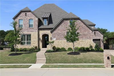 Southlake, Westlake, Trophy Club Single Family Home For Sale: 403 Ramsey Trail